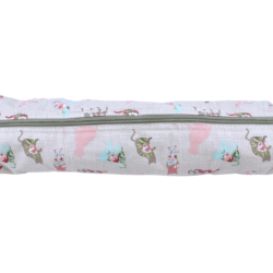 Sew Easy Knitting Needle Carry Bag Storage Bag – Cat Design