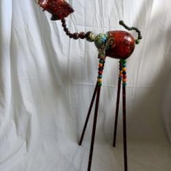Dali Elephant (ED0001)