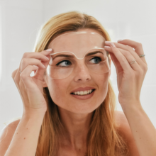Goodbye Wrinkles, Smoothing Forehead and Frown Lines