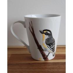 Striated Pardalote Mug