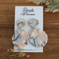 Flowering Gum Earrings