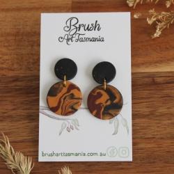 Safari Earrings
