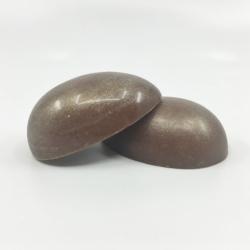 Passionfruit Caramel Easter Egg
