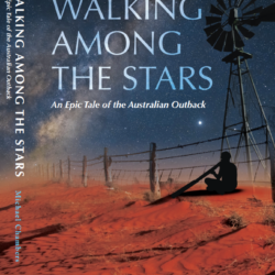 WALKING AMONG THE STARS (INCLUDES SIGNED COPY, FREE SHIPPING AND EBOOK)