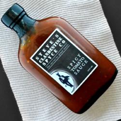 Spicy Tomato Sauce – 200 ml