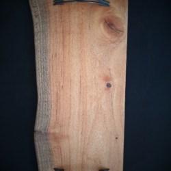 Silky Oak Serving and Grazing Platter