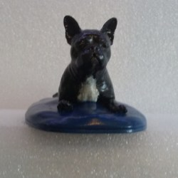 French Bulldog (painted in your dogs colours)