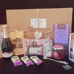 Mother's Day Sweet Gift Hamper