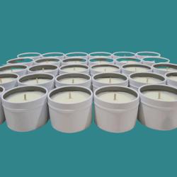 Candle Bonbonniere