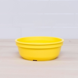 Re-Play Bowl – Yellow