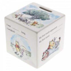Disney | Winnie the Pooh Ceramic Money Bank