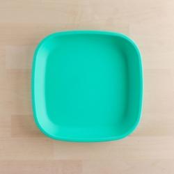 Re-Play Flat Plate – Aqua