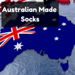 Australian Made Socks
