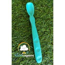 Re-Play Infant Spoon – Aqua