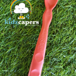 Re-Play Infant Spoon – Red