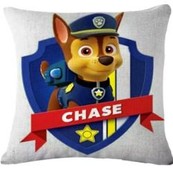 Paw Patrol. Chase