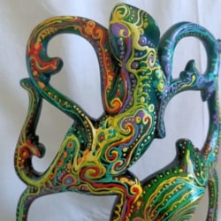 Detail Art Mask (DAM002)