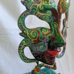 Detail Art Mask (DAM004)