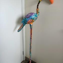 Flamingo (Fl0004)