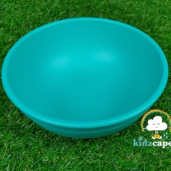 Re-Play Large Bowl – Aqua