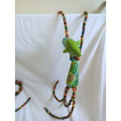 Hanging Monkey (Mon001)