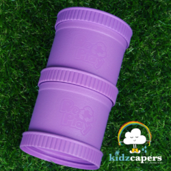 Re-Play Snack Stacks – Purple