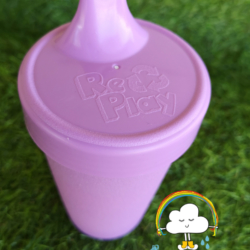 Re-Play No-Spill Sippy Cup – Purple