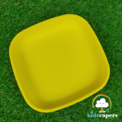 Re-Play Flat Plate – Yellow