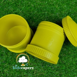 Re-Play Snack Stacks – Yellow