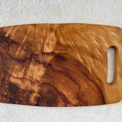 Camphor Laural Chopping Board (free postage)