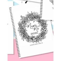 MUM & ME MONOCHROME PRODUCT BOOK