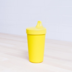 Re-Play No-Spill Sippy Cup – Yellow