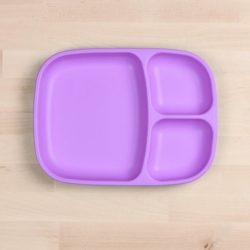 Re-Play Divided Tray – Purple