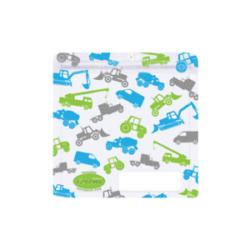 Sinchies Reusable Lunch Bag – Trucks