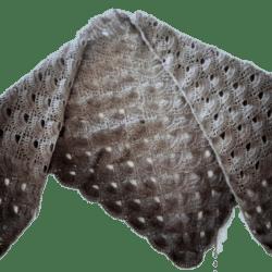Crochet Shawl / Wrap / Throw