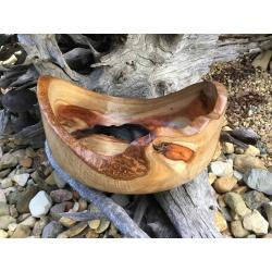 581 Natural Edge Bowl (Free Australia wide post)