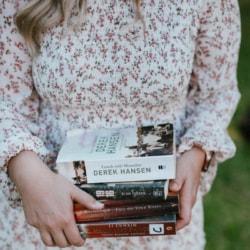 Online Book Club Membership (Monthly)