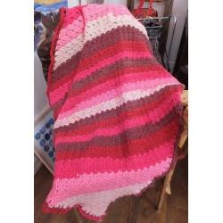 Baby Blanket or Knee Rug