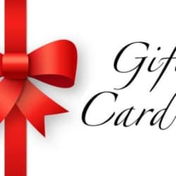 Gift Voucher- Pay it Forward