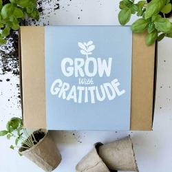 Grow with Gratitude Kit