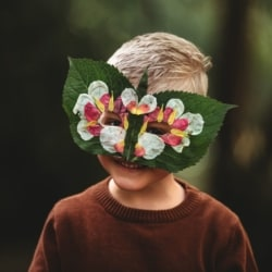 Your Wild Imagination- Nature Play Book