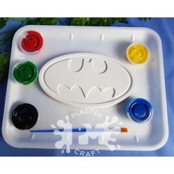 Batman Plaster Painting Gift Pack