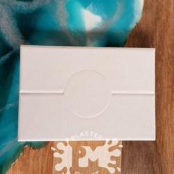 Aboriginal Flag Plaster Painting Gift Pack