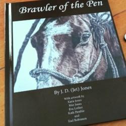 Brawler of the Pen