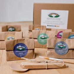 Natural Eco Paint Kit