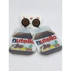 Nutella Studs