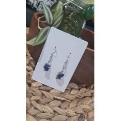 Lapis Lazuli Earings by Jayde *FREE POSTAGE*