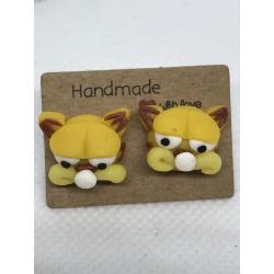 Garfield Studs