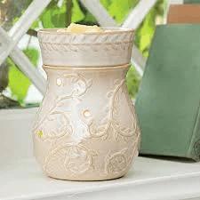Melt Burner – Chai Illumination Warmer