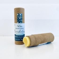 All Natural | Beeswax Lip Balm | Biodegradable Tube